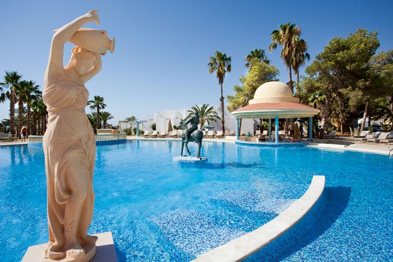 reservation hôtel a tunis